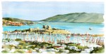 Bodrum Harbor
