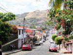 Matagalpa,-Nicaragua