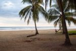 Playa Bejuco, Central Pacific Coast, Costa Rica